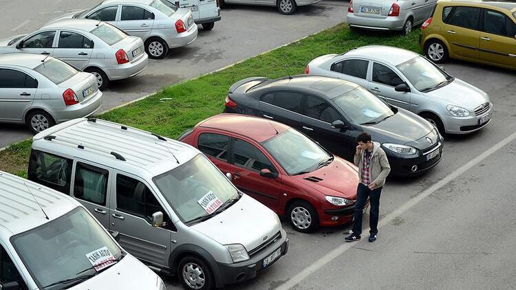 Son dakika: İkinci el araç satışında flaş sınırlama! Talebi arttıracak 5 – 60b4bfe455427e2300ca16a3