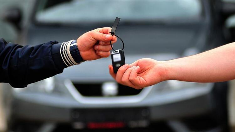 Son dakika: İkinci el araç satışında flaş sınırlama! Talebi arttıracak 4 – 60b4bfe455427e2300ca16a7