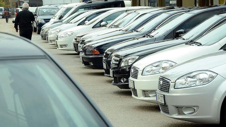 Son dakika: İkinci el araç satışında flaş sınırlama! Talebi arttıracak 8 – 60b4bfe455427e2300ca16af