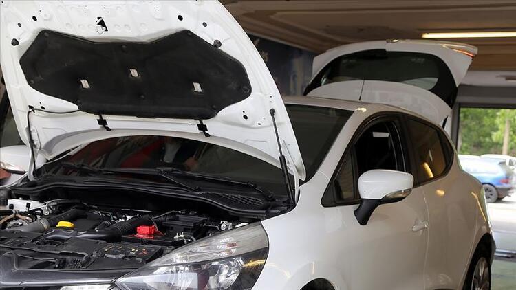 Son dakika: İkinci el araç satışında flaş sınırlama! Talebi arttıracak 11 – 60b4bfe455427e2300ca16b3