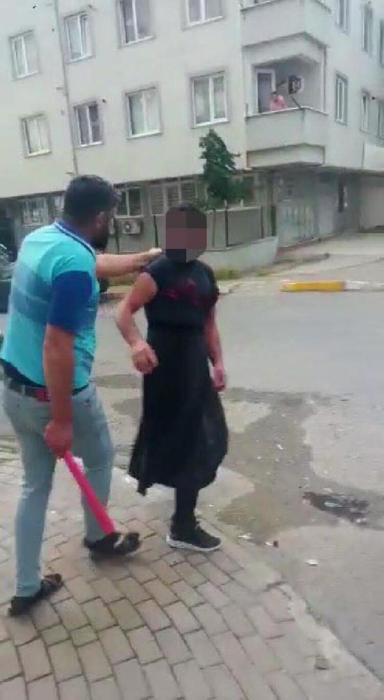 Son dakika! Karısını taciz ettiği iddiasıyla etek giydirip gezdirdi 7 – 60b4d68b554284119c9c94b9