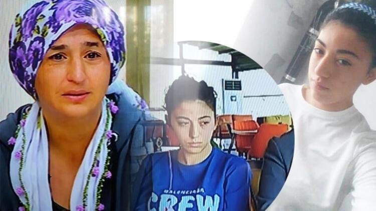Son dakika... Kayıp Gülbahar'ın annesinin dini nikahlı eşiyle kaçtığı ortaya çıktı 1 – 60b4e73aadcdeb24e422cd7d