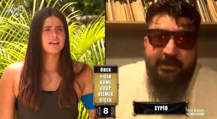 Survivor ödülü ve Ünlüler Anlat Bakalım oyununu kim kazandı? 2 Haziran Survivor ödülü. detayları...