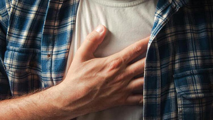 Kalp sorunları geliştirebilirsiniz