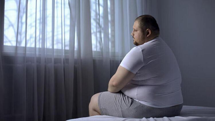 Obeziteye yol açar