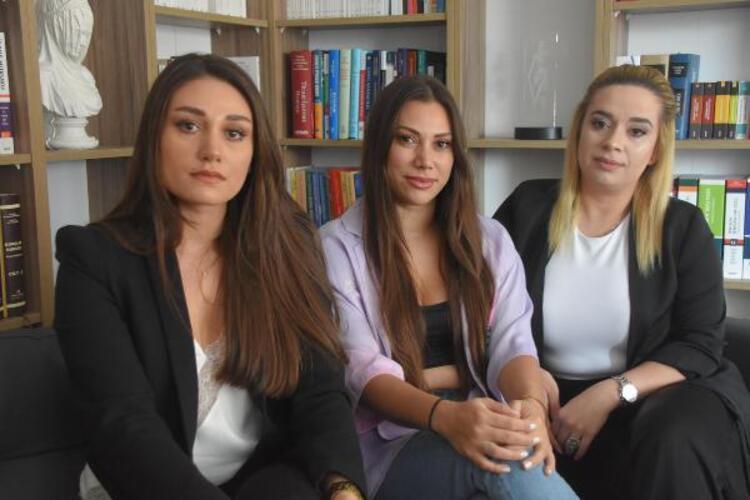 Son dakika... İtfaiye aracındaki kadınlar: Taciz ve tehdit mesajları alıyoruz 2 – 60be036955428734fc0a3243