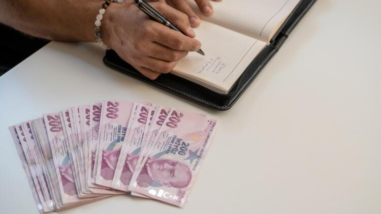 TABAN MAAŞ 1500 LİRA