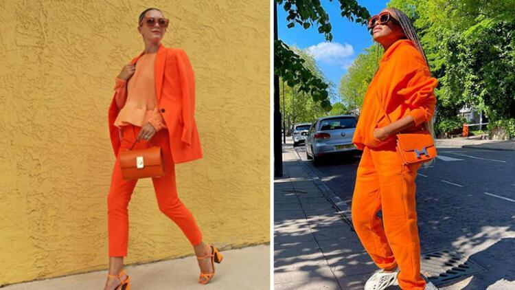 Portakal turuncusu
