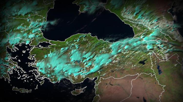 Son dakika: Meteoroloji'den yurt geneli için flaş uyarı! Kuvvetli olacak 1 – 60c22e7555428431541d4fa0