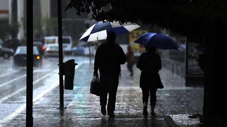 Son dakika: Meteoroloji'den yurt geneli için flaş uyarı! Kuvvetli olacak 2 – 60c22e8655428431541d4fa7