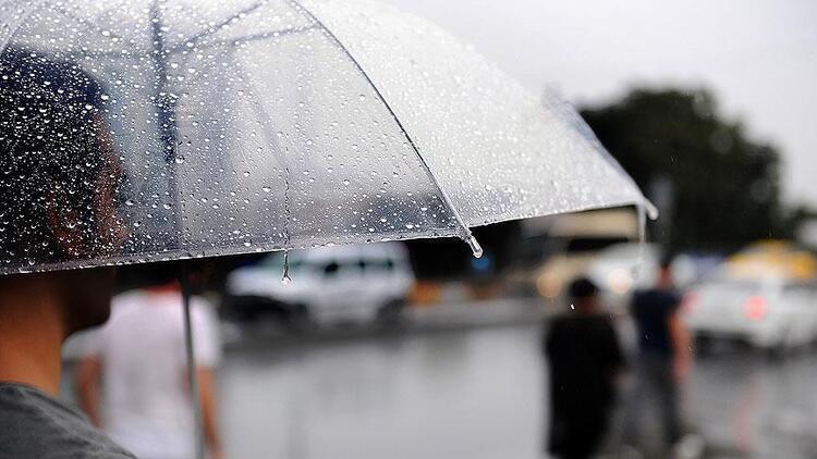 Son dakika: Meteoroloji'den yurt geneli için flaş uyarı! Kuvvetli olacak 3 – 60c22e8655428431541d4fa9