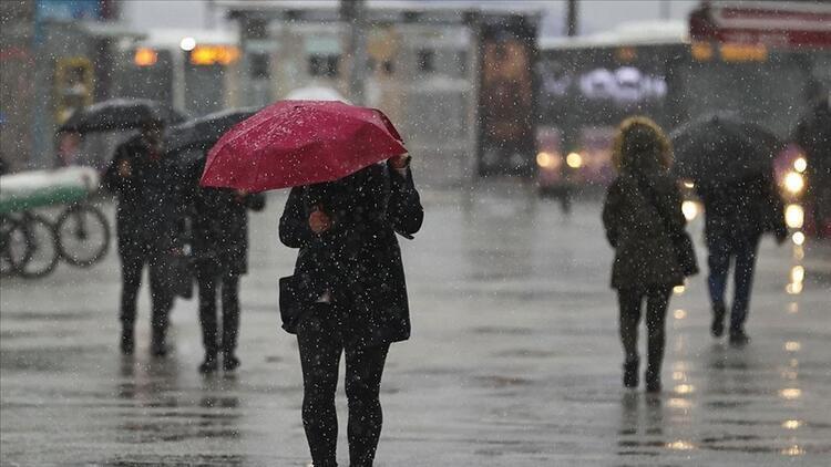 Son dakika: Meteoroloji'den yurt geneli için flaş uyarı! Kuvvetli olacak 4 – 60c22e8655428431541d4fab