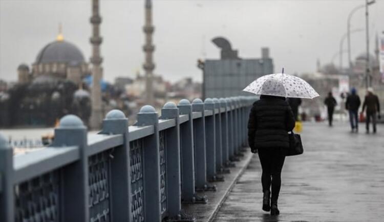 Son dakika: Meteoroloji'den yurt geneli için flaş uyarı! Kuvvetli olacak 5 – 60c22e8655428431541d4fad