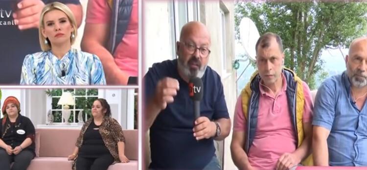 Son dakika... Türkiye Hashatun ve Hülya kardeşleri konuşuyor! Kuma, kadın ticareti, çocuk istismarı... 4 – 60c30e3955428337107c9f29
