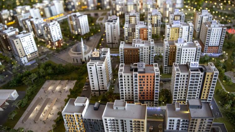 Türkiye ekonomisi için iyi haber! Konut ve otomobil satışları... 6 – 60c83da05542801c04cd0b2b