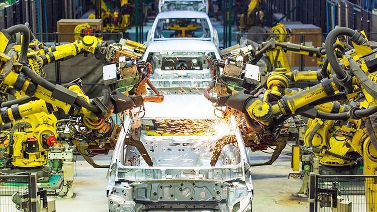 Türkiye ekonomisi için iyi haber! Konut ve otomobil satışları... 10 – 60c83e245542801c04cd0b34