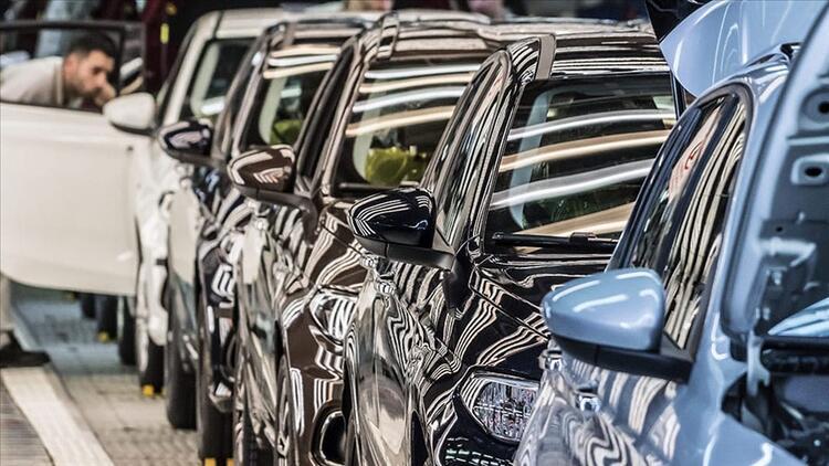 Türkiye ekonomisi için iyi haber! Konut ve otomobil satışları... 11 – 60c83e735542801c04cd0b36