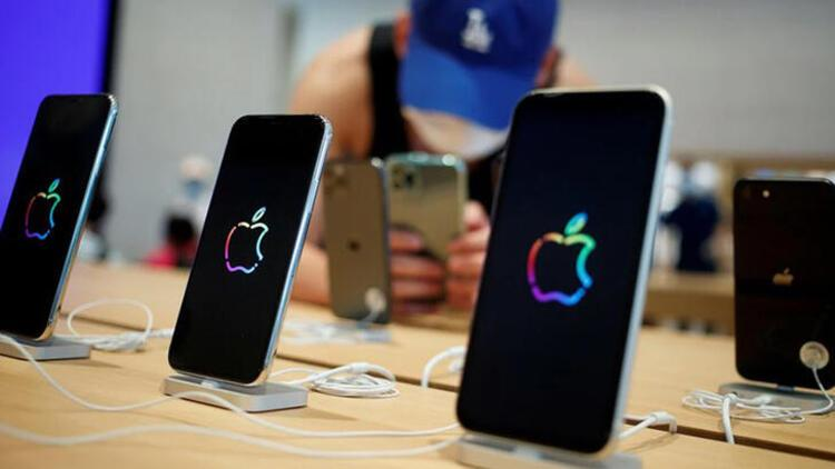 iPhone 13 1TB Alan Destekleyecek. Teknoloji Haberleri