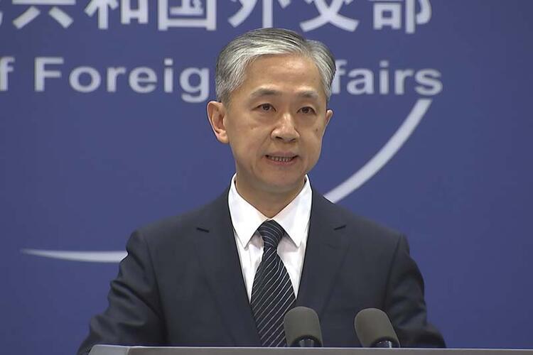 Son Dakika Haber: NATO üyelerine Çin'den zehir zemberek yanıt! Abartıldı...  - Son Dakika Milliyet