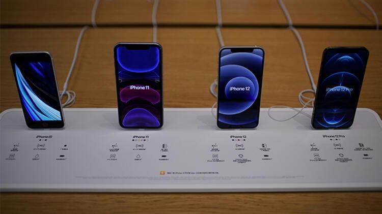 iPHONE 13 ÖZELLİKLERİ