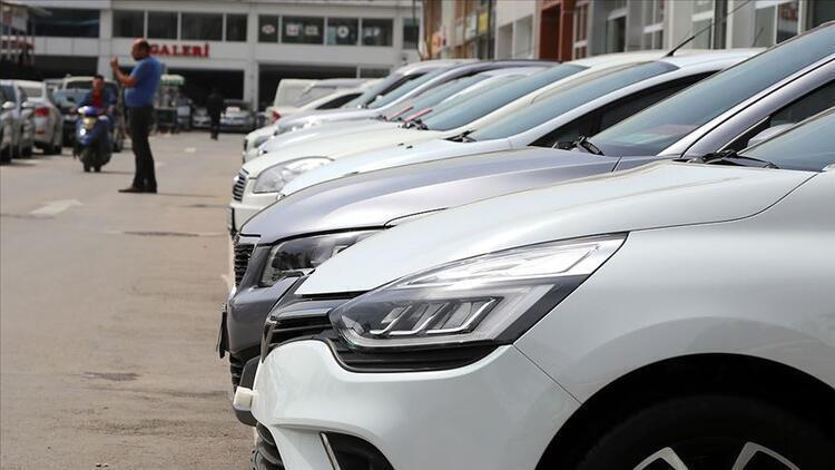 Araç fiyatlarındaki yükselişte kurla beraber ÖTVden kaynaklı oluşan fiyat artışının etkisi var