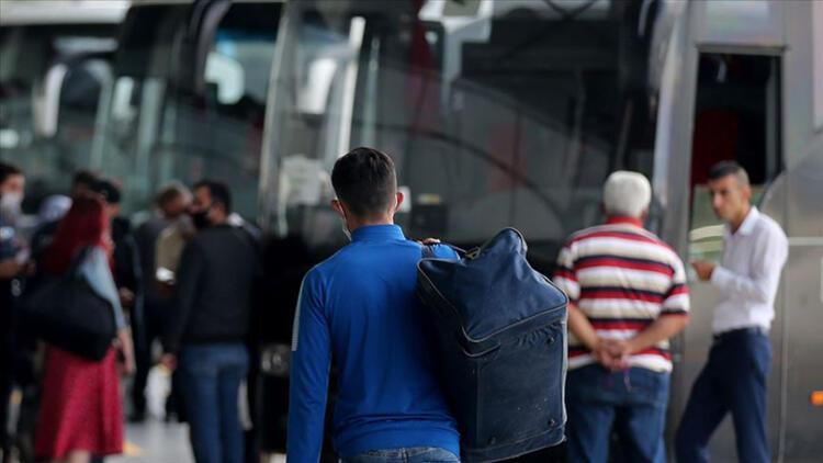 Son dakika: Fiyatı gören şok geçiriyor! Otobüs ve uçaklarda tavan delindi