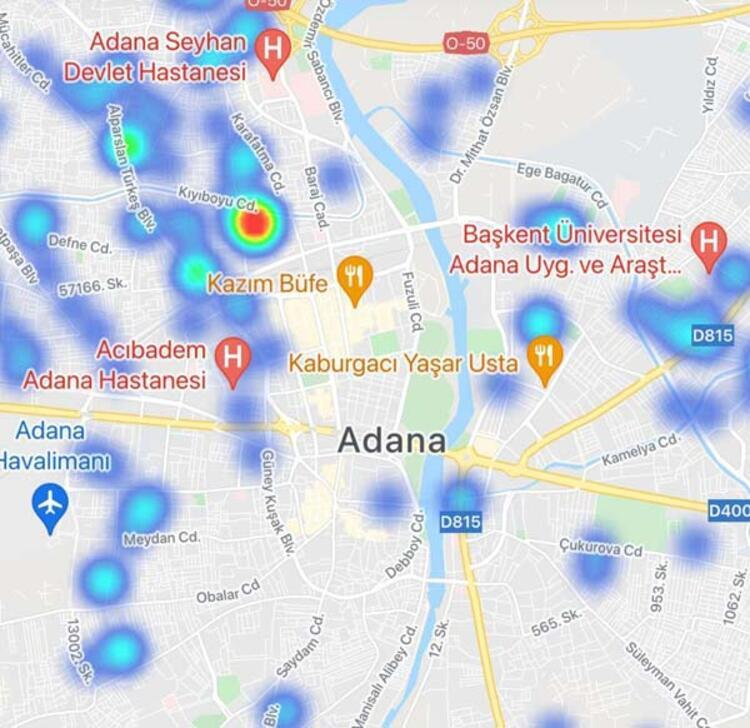 ADANA 9,61