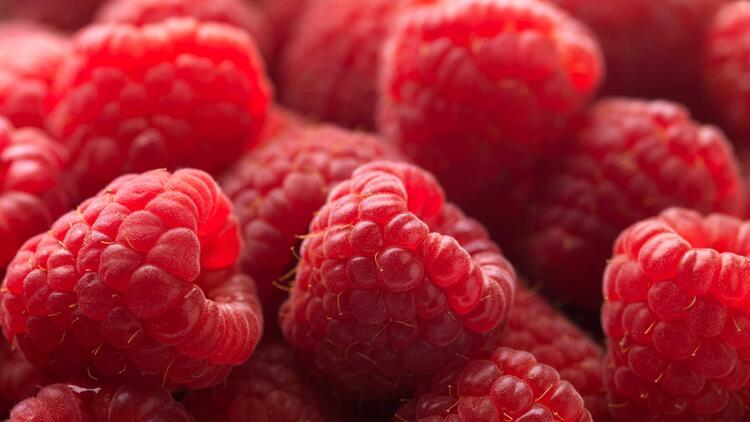 2. Raspberry