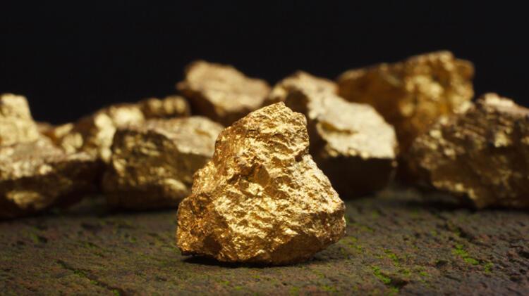 Alan Yatırım Menkul Değerler tarafından hazırlanan altın analizi: