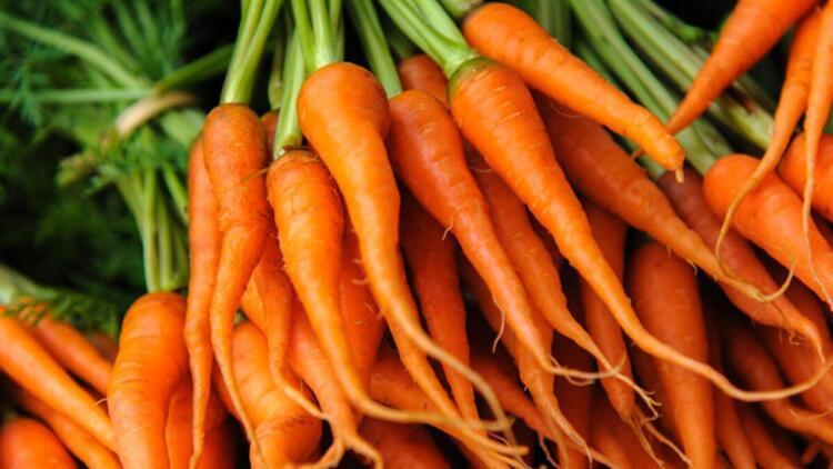 4. Carrot
