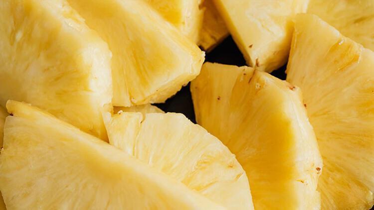 11. Pineapple