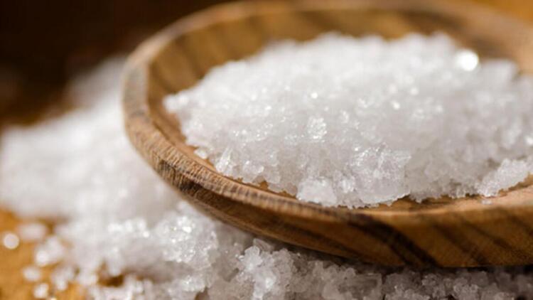 13. Sea salt