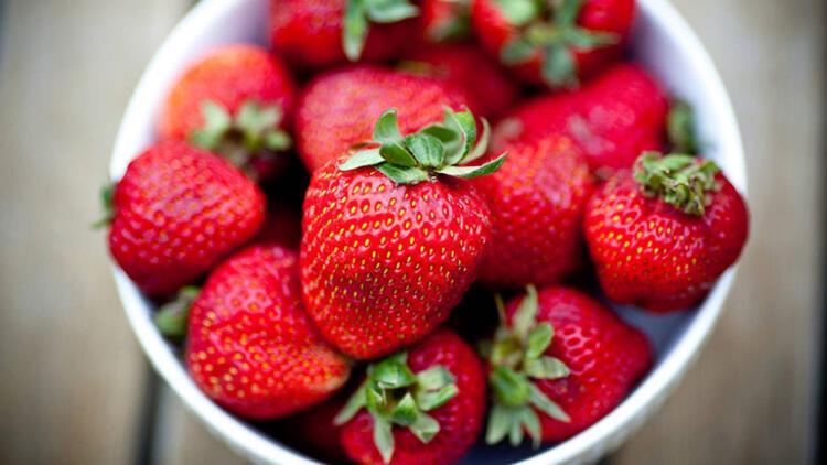 15. Strawberry