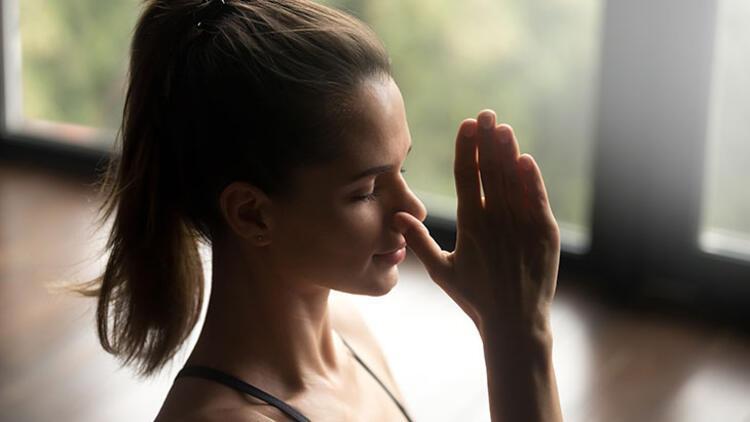 Practice breathing techniques