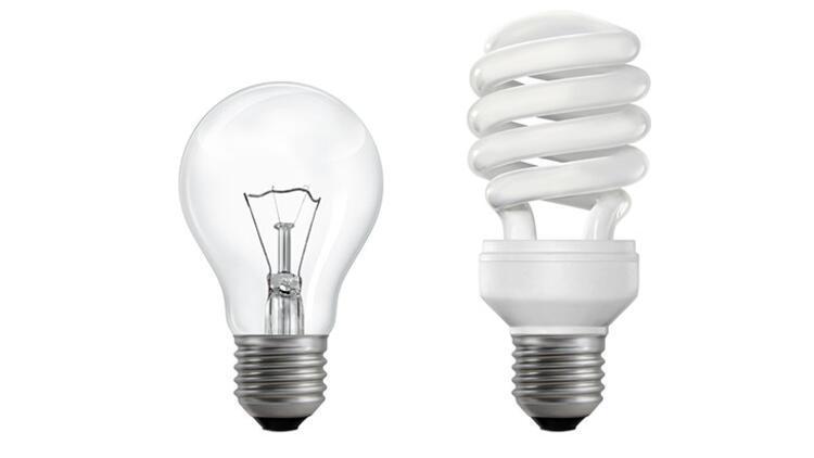 11-Use fluorescent bulbs
