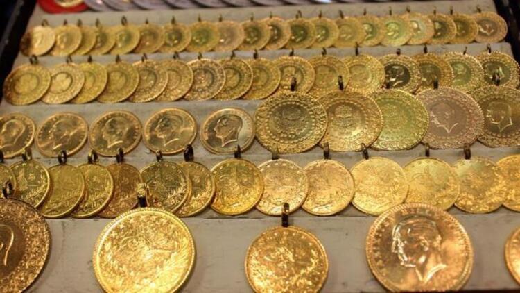 Altın ve dolar düştü
