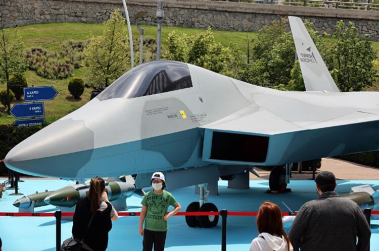Milli Muharip Uçak hangi yılda kaç tane üretilecek