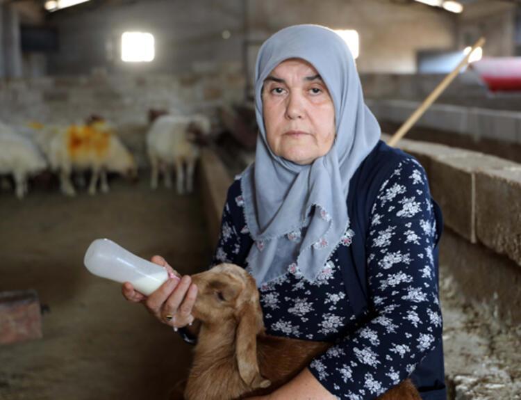Gülçin Sakaroğlu'na devlet destek verdi! Eşinin yapamadığını kendisi tamamladı 10 – 60ebe49a86b247253083b812