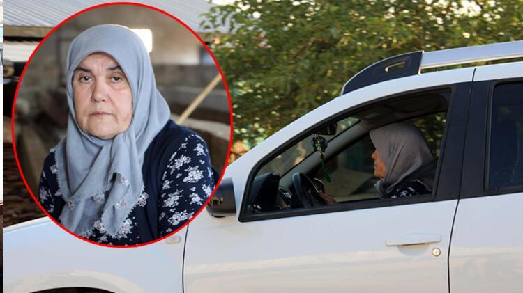 Gülçin Sakaroğlu'na devlet destek verdi! Eşinin yapamadığını kendisi tamamladı 1 – 60ebe49a86b247253083b81d
