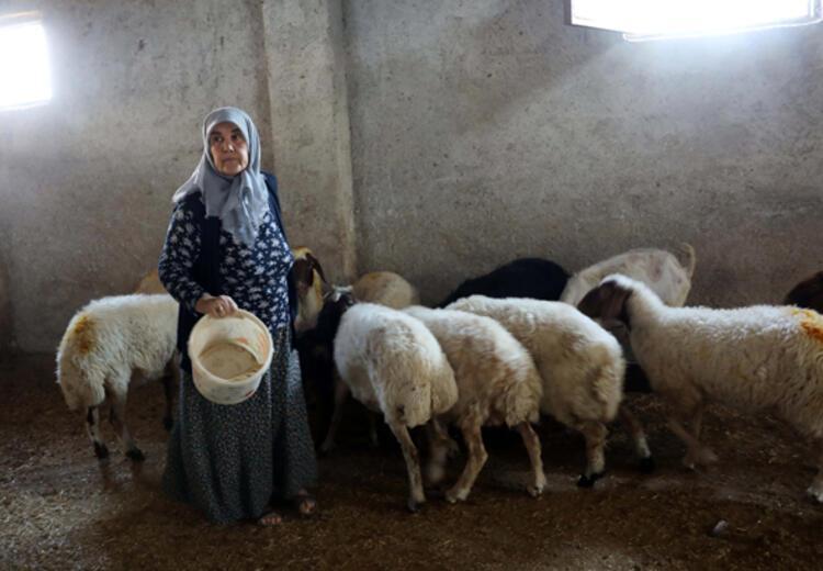 Gülçin Sakaroğlu'na devlet destek verdi! Eşinin yapamadığını kendisi tamamladı 13 – 60ebe49a86b247253083b820