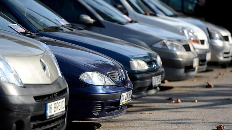 Araç fiyatlarında yüzde 0,8 puanlık artış