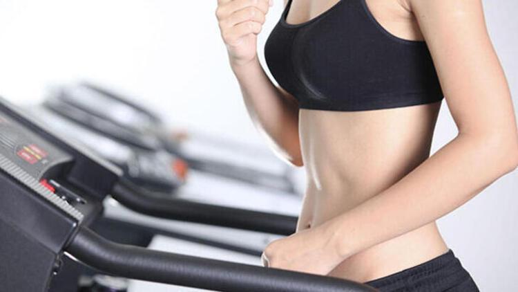 Egzersizi ihmal etmeyin