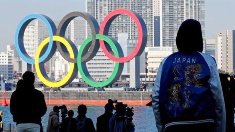 2020 TOKYO OLİMPİYATLARI TÜRKİYE SPORCULARI