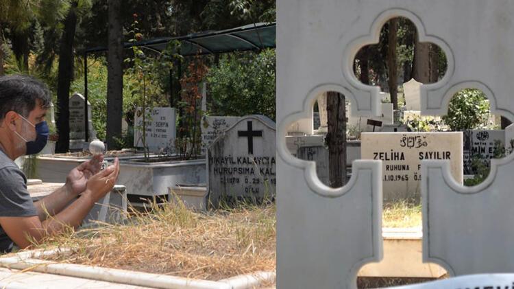 Bu mezarlık diğerlerinden çok farklı 1 – 60f9240f86b2472b1cf2e7c0