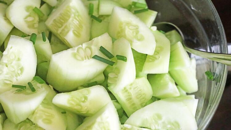 1. Salatalık