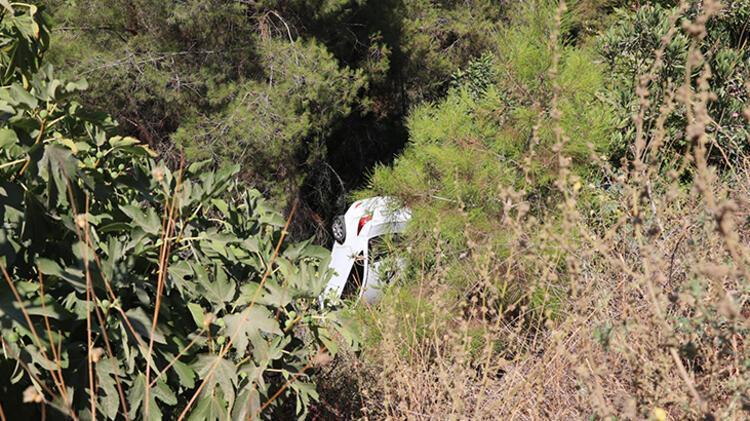 Otomobil şarampole yuvarlandı: 4 Rus yaralı 9 – 60feca3e86b2471e405b8f36