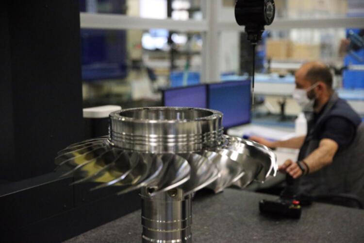 Optik kalite ölçümünde dünyada öncüyüz