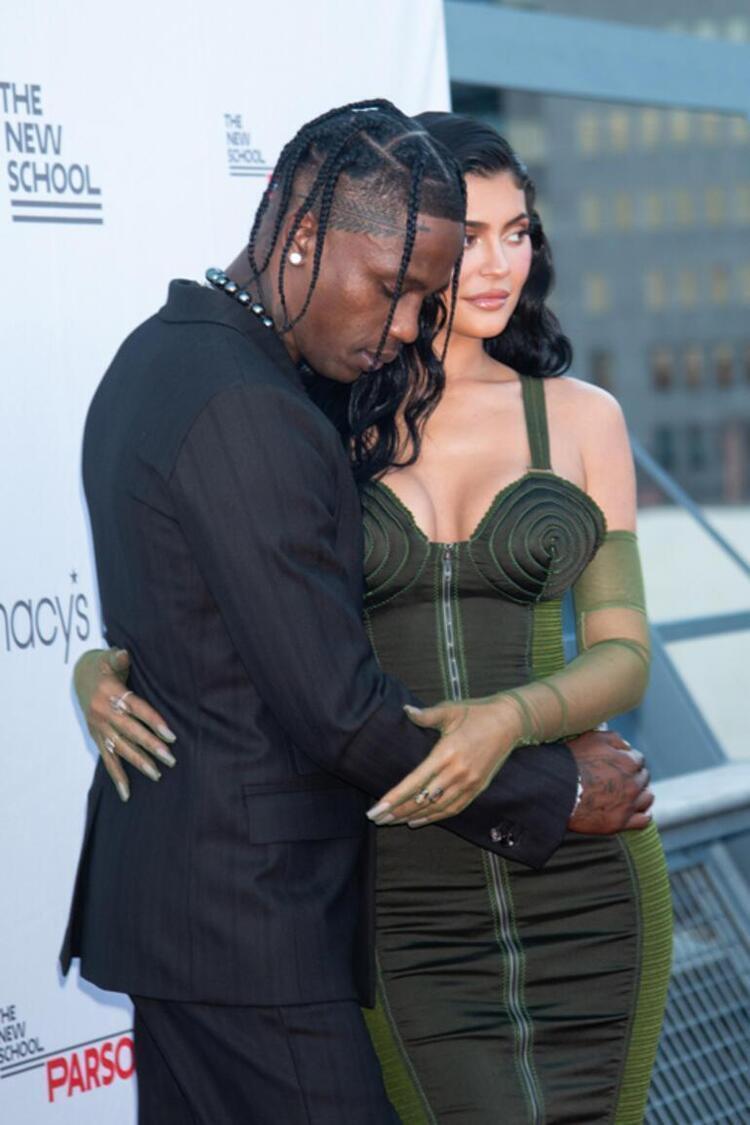 Kylie Jenner ikinci kez anne mi oluyor? - Magazin Haberleri - Milliyet