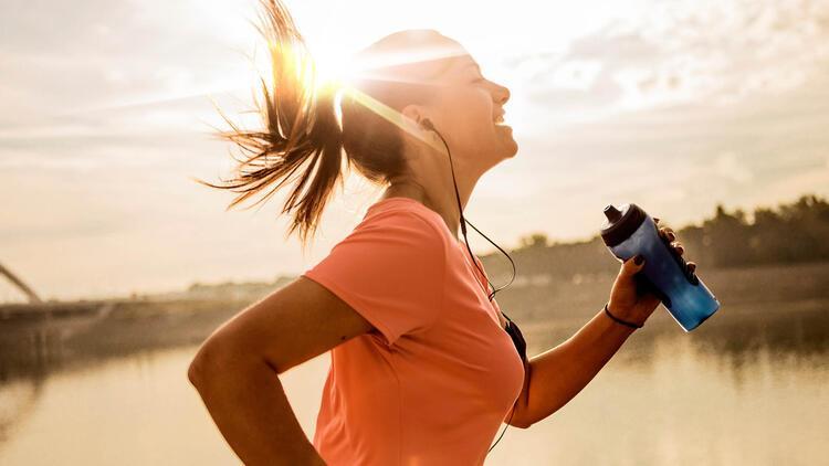 Sakın hafife almayın Her gün yaptığımız bu alışkanlık bizi yaşlandırıyor