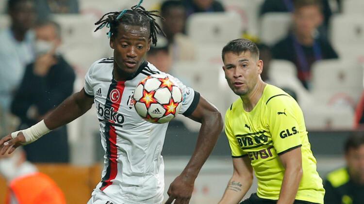 Şampiyonlar Ligi; Ajax-Beşiktaş maçı yarın mı, ne zaman BJK maçı saat kaçta hangi kanalda